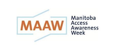 Manitoba Access Awareness Week