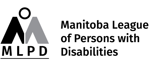 Manitoba League of Persons with Disabilities Logo