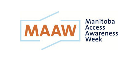 Manitoba Access Awareness Week